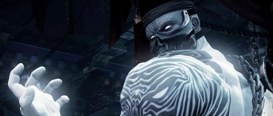Shadow jago maj les deux ans de killer instinct - Xboxygen le site consacre aux consoles xbox et xbox ...