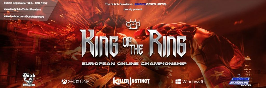 king-of-the-ring #01