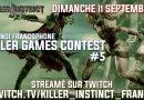 Les vidéos du Killer Games Contest #05