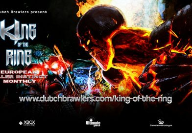 [LIVE] King Of The Ring #03 – Top 8