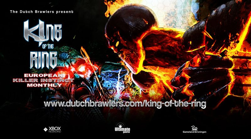 King Of The Ring #03 – Inscriptions