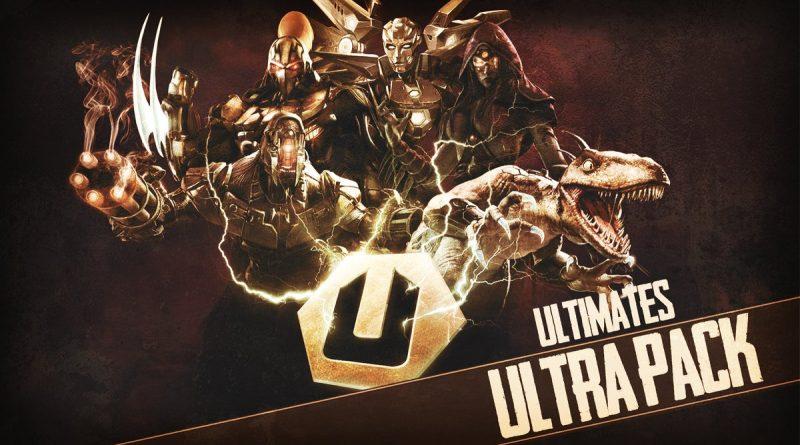 Les prochains Ultimates dévoilés in-game