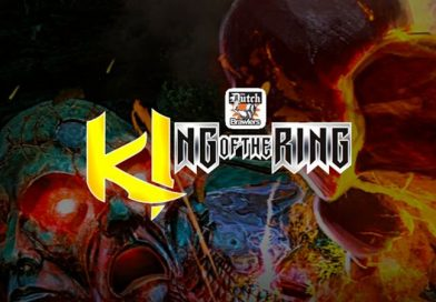[LIVE] King Of The Ring Final – TOP 4