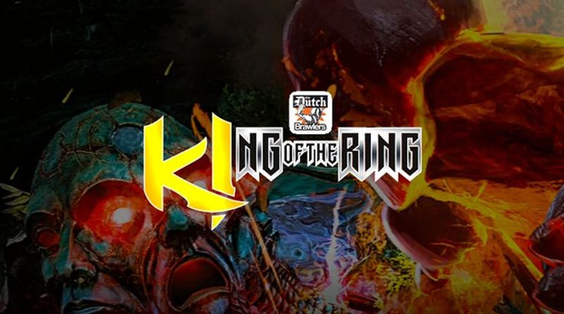 Les King Of The Ring reviennent !
