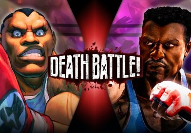 Killer Instinct & Death Battle