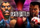 Killer Instinct & Death Battle